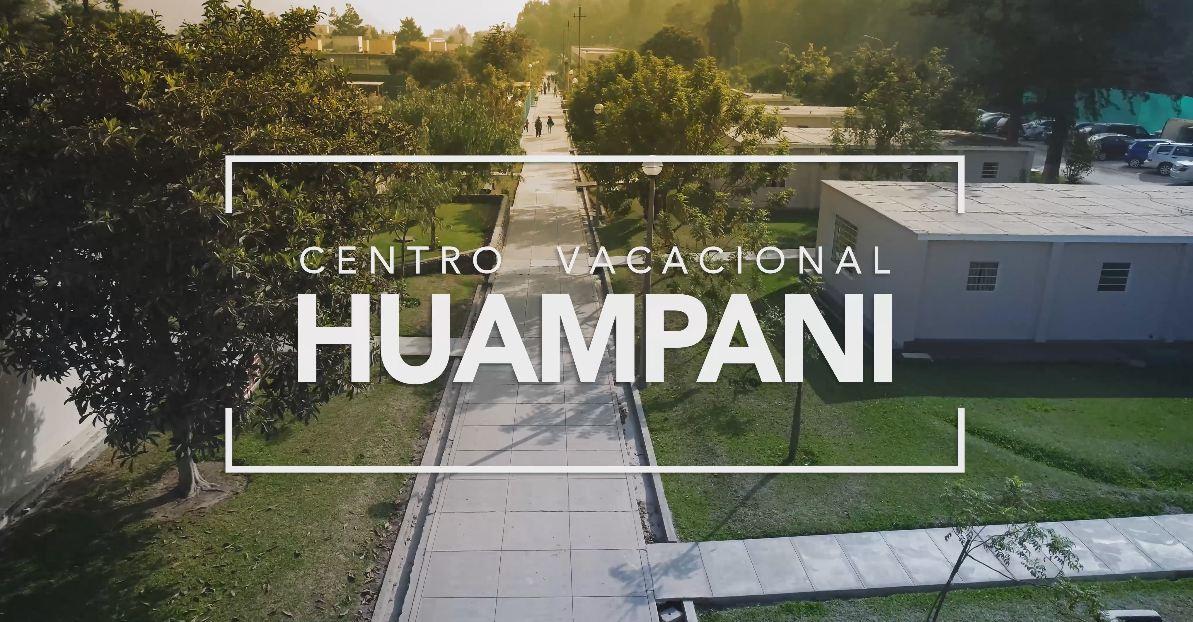 Centro Vacacional Huampani